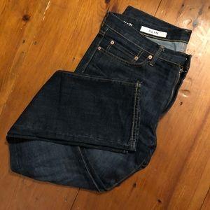 Gap 1969 Slim Jeans - Men's 34W/34L
